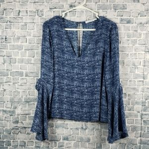 ♡6/$25♡ lush medium top (1227)